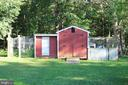 Second Shed - 11336 WHEELER RD, SPOTSYLVANIA