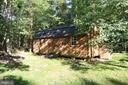 Large Shed - 11336 WHEELER RD, SPOTSYLVANIA