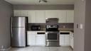 Large Eat-in Kitchen - 3147 CHERRY RD NE #30, WASHINGTON