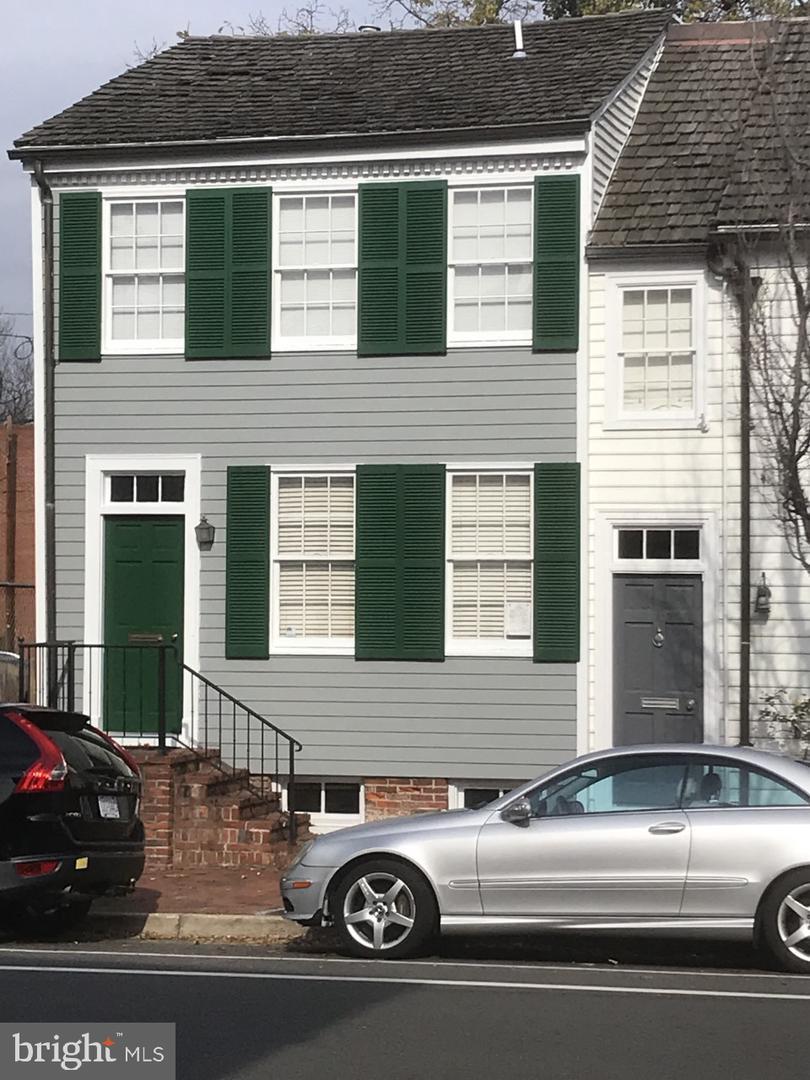 1009 CAMERON STREET, ALEXANDRIA, Virginia