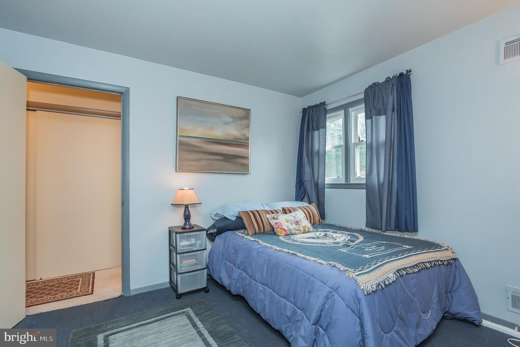 Bedroom #3 - 713 CARTER RD, ROCKVILLE