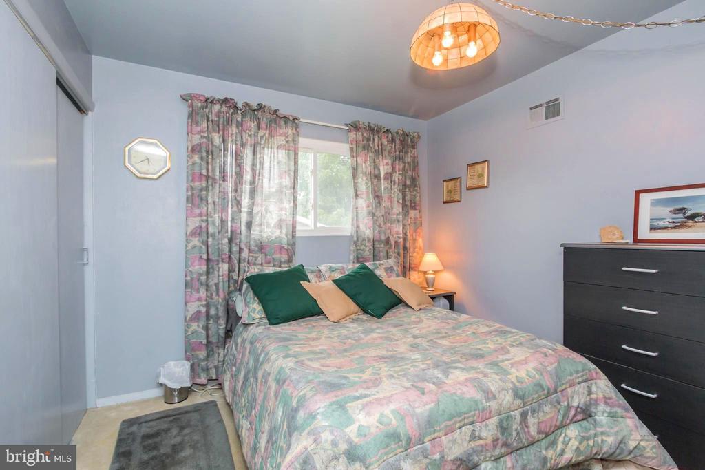 Bedroom #2 - 713 CARTER RD, ROCKVILLE