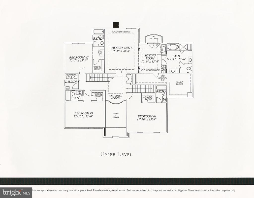 Lower Level Floorplan (Mirror) - 41727 PUTTERS GREEN CT, LEESBURG