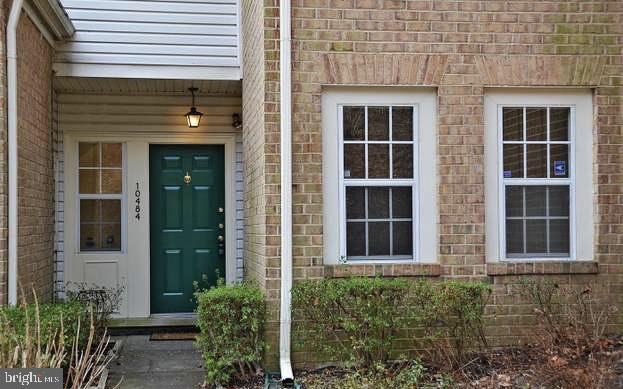 Single Family for Sale at 10450 Parthenon Ct Bethesda, Maryland 20817 United States