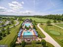 Pool House - 40186 MONROE VALLEY PL, ALDIE