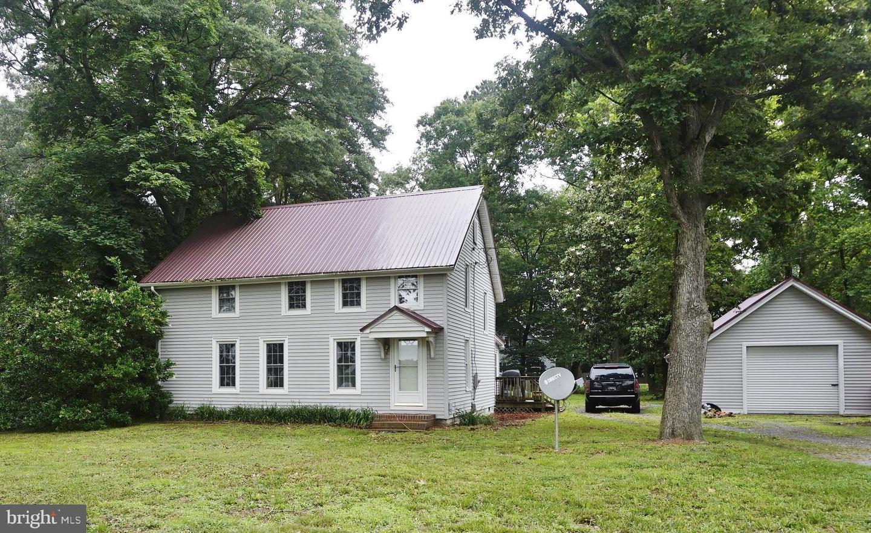 Single Family Homes のために 売買 アット Seaford, デラウェア 19973 アメリカ