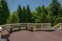 Perfect spot to entertain your friends - 4524 MOSSER MILL CT, WOODBRIDGE