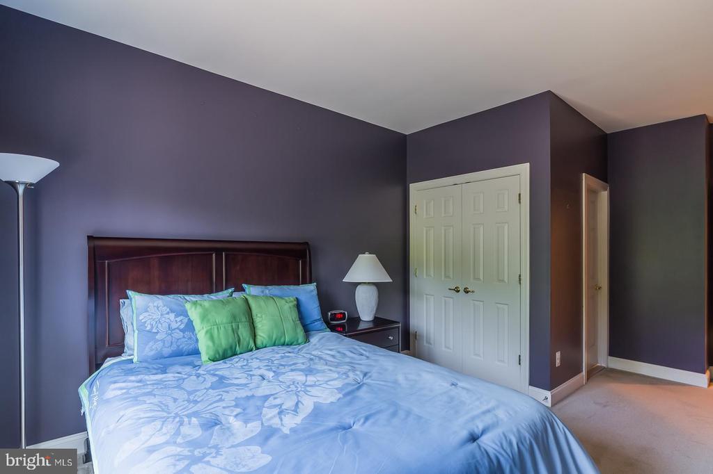 Bedroom 4 - 4524 MOSSER MILL CT, WOODBRIDGE