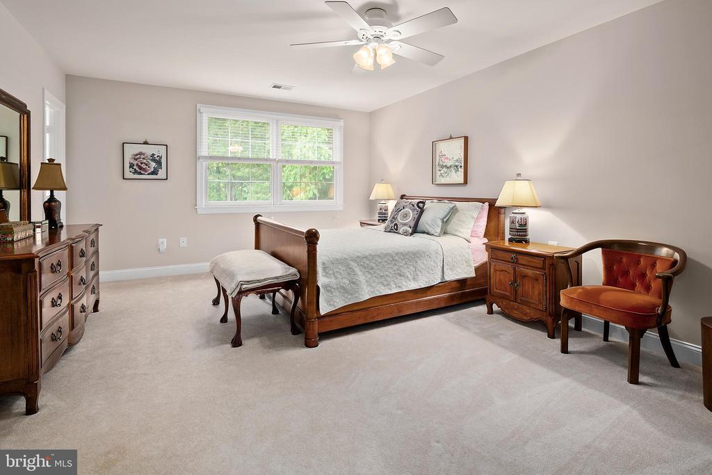 2nd Bedroom - 17504 CARLSON FARM CT, GERMANTOWN