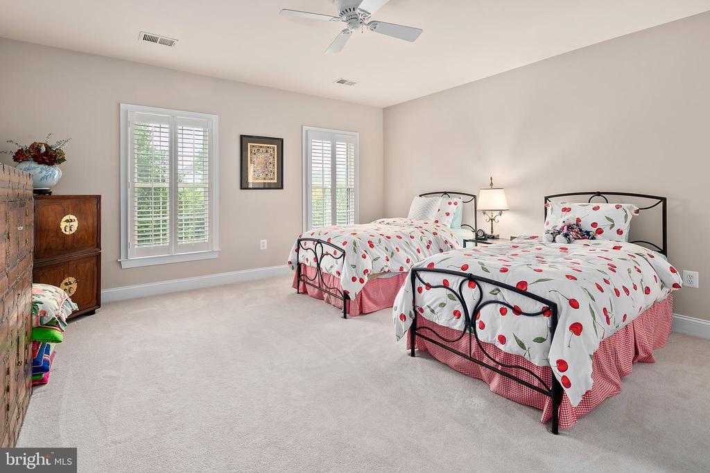 4th Bedroom - 17504 CARLSON FARM CT, GERMANTOWN