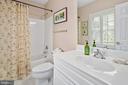 4th Attached Full Bath - 17504 CARLSON FARM CT, GERMANTOWN