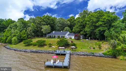 134 WALLER POINT DR