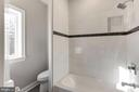 Some with bath tubs and some with shower stalls. - 2015 ARLINGTON RIDGE RD, ARLINGTON