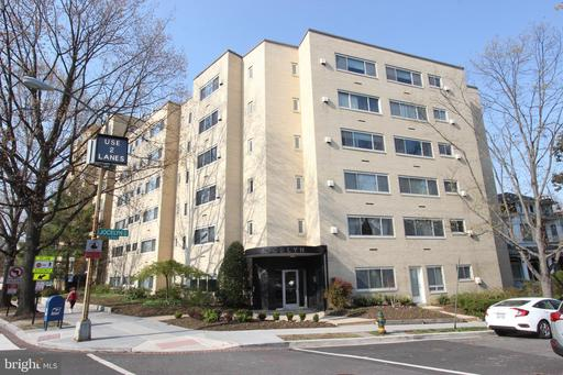 5315 CONNECTICUT AVE NW #206