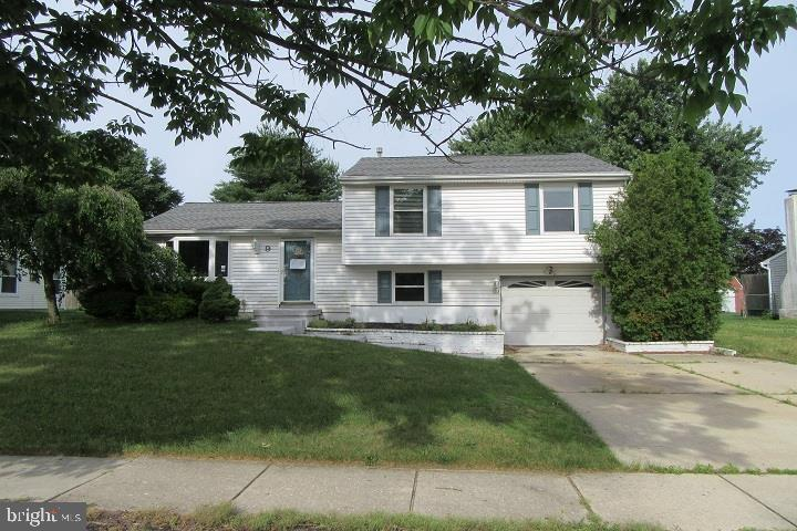 9 N MARS DRIVE, SEWELL, New Jersey