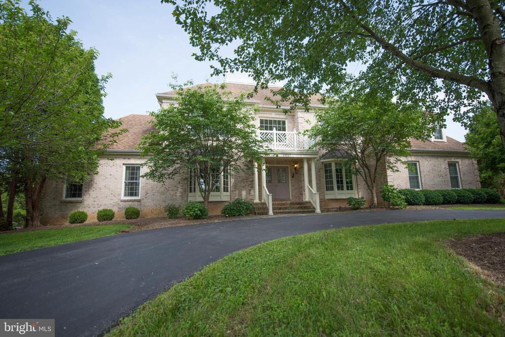 Main Front - 13517 HUNTING HILL WAY, GAITHERSBURG