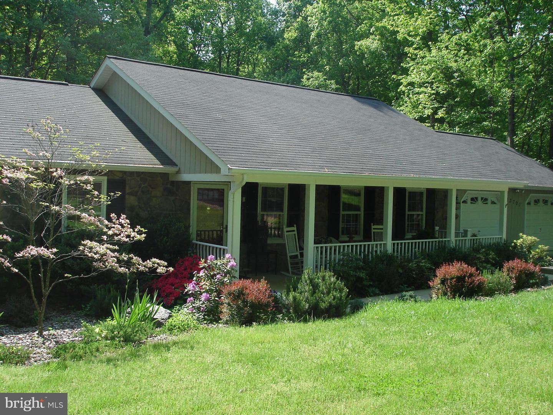 Single Family for Sale at 13701 Santa Rosa Ct Manassas, Virginia 20112 United States