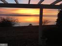 Enjoy sunset evenings! - 134 WALLER POINT DR, STAFFORD