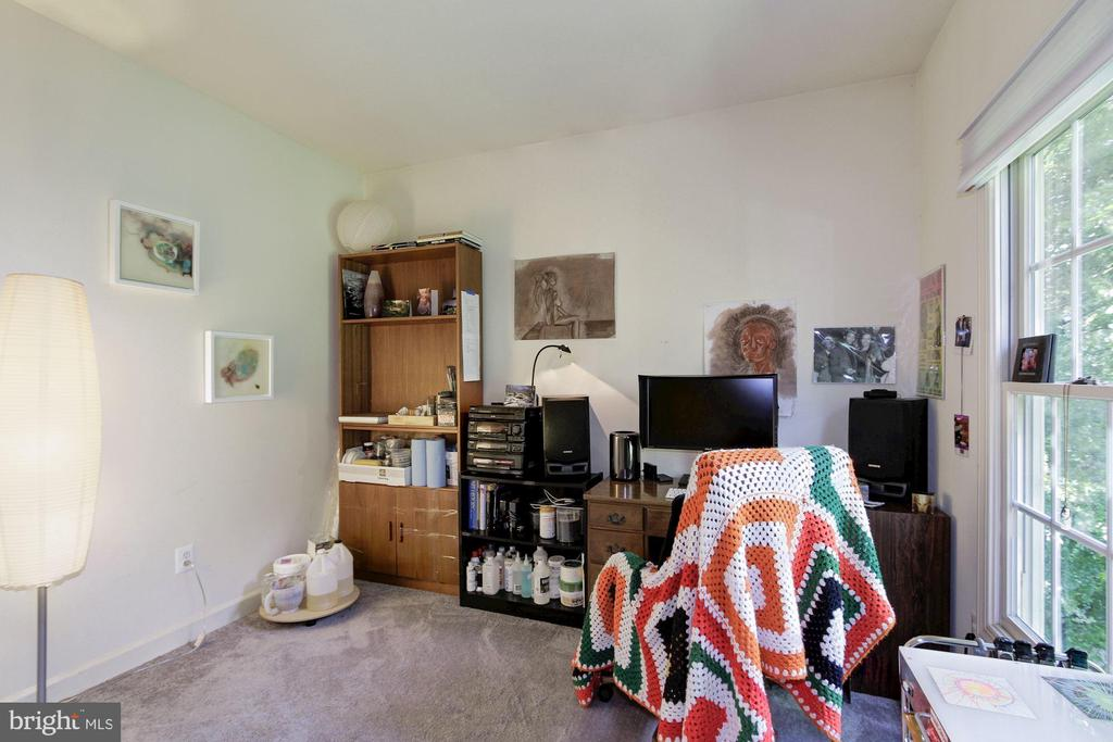 Third Bedroom - 1019 CURTIS PL, ROCKVILLE