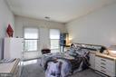 Fourth Bedroom - 1019 CURTIS PL, ROCKVILLE