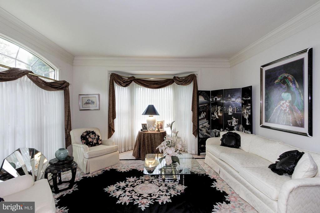 Living Room - 1019 CURTIS PL, ROCKVILLE