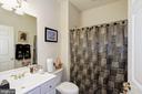 Main Level Full Bath - 1019 CURTIS PL, ROCKVILLE