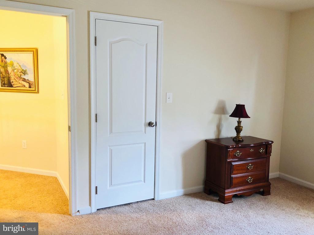 4TH BEDROOM - 5 DARDEN CT, STAFFORD