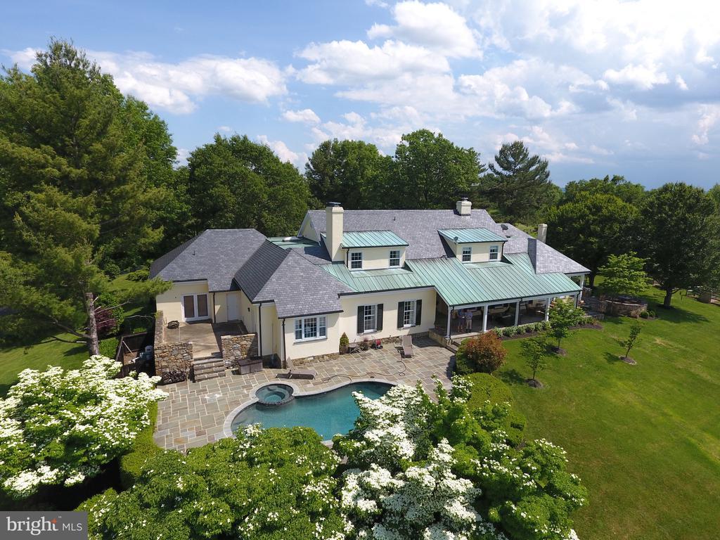 3656  ZULLA ROAD, Fauquier County in FAUQUIER County, VA 20198 Home for Sale