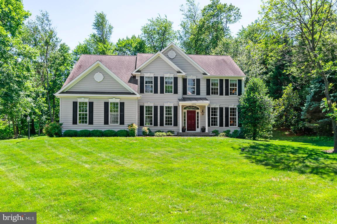 Single Family for Sale at 13791 Rover Mill Rd West Friendship, Maryland 21794 United States