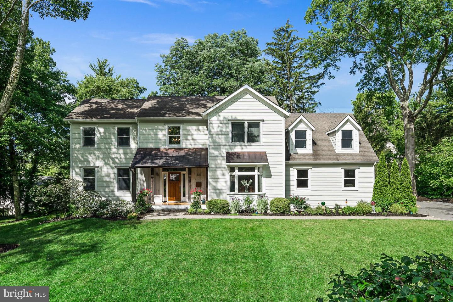 Property for Sale at Princeton, New Jersey 08540 United States
