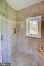 Master walk in spa shower - 20781 UNISON RD, ROUND HILL