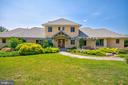 Custom home on 42 acres - 20781 UNISON RD, ROUND HILL
