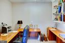 Lower level office - 20781 UNISON RD, ROUND HILL