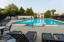 Community Pool - 1485 N VAN DORN ST #A, ALEXANDRIA