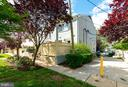 End unit with close to parking - 1485 N VAN DORN ST #A, ALEXANDRIA