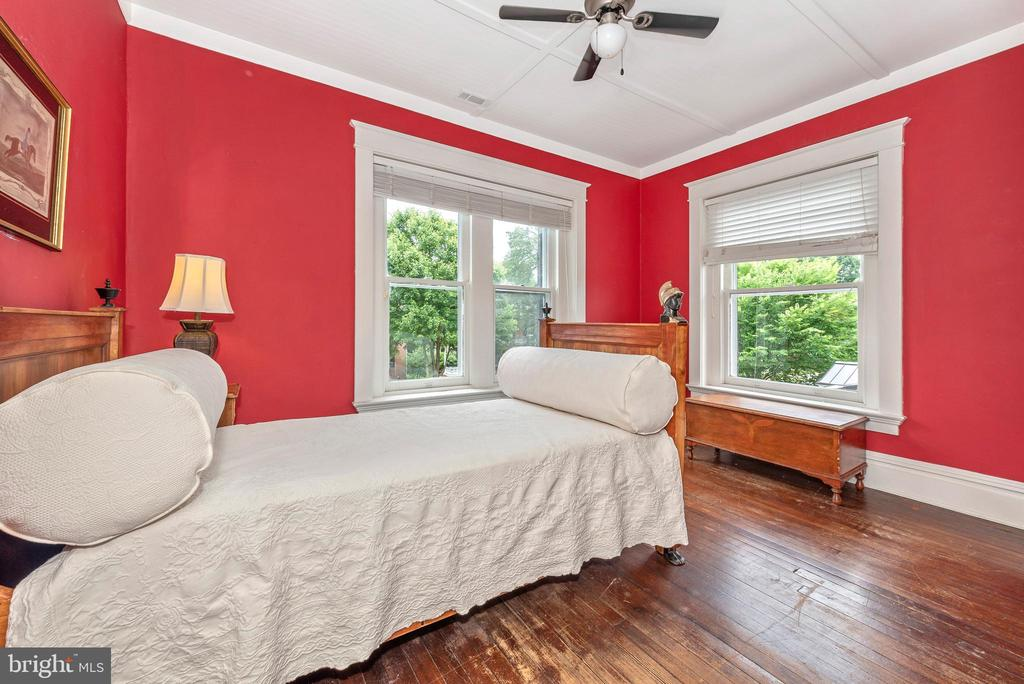 Fourth bedroom - 203 ROCKWELL TER, FREDERICK
