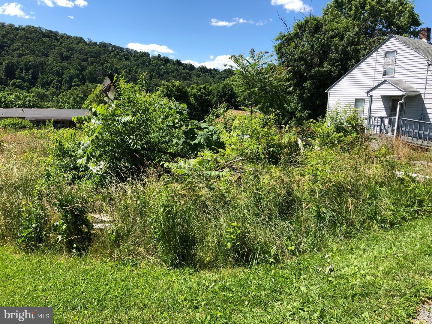 Land for Sale at 324 Greenway Dr Berkeley Springs, West Virginia 25411 United States