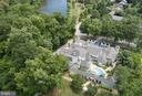 Water front/ Water view - 909 MADISON ST, FREDERICKSBURG