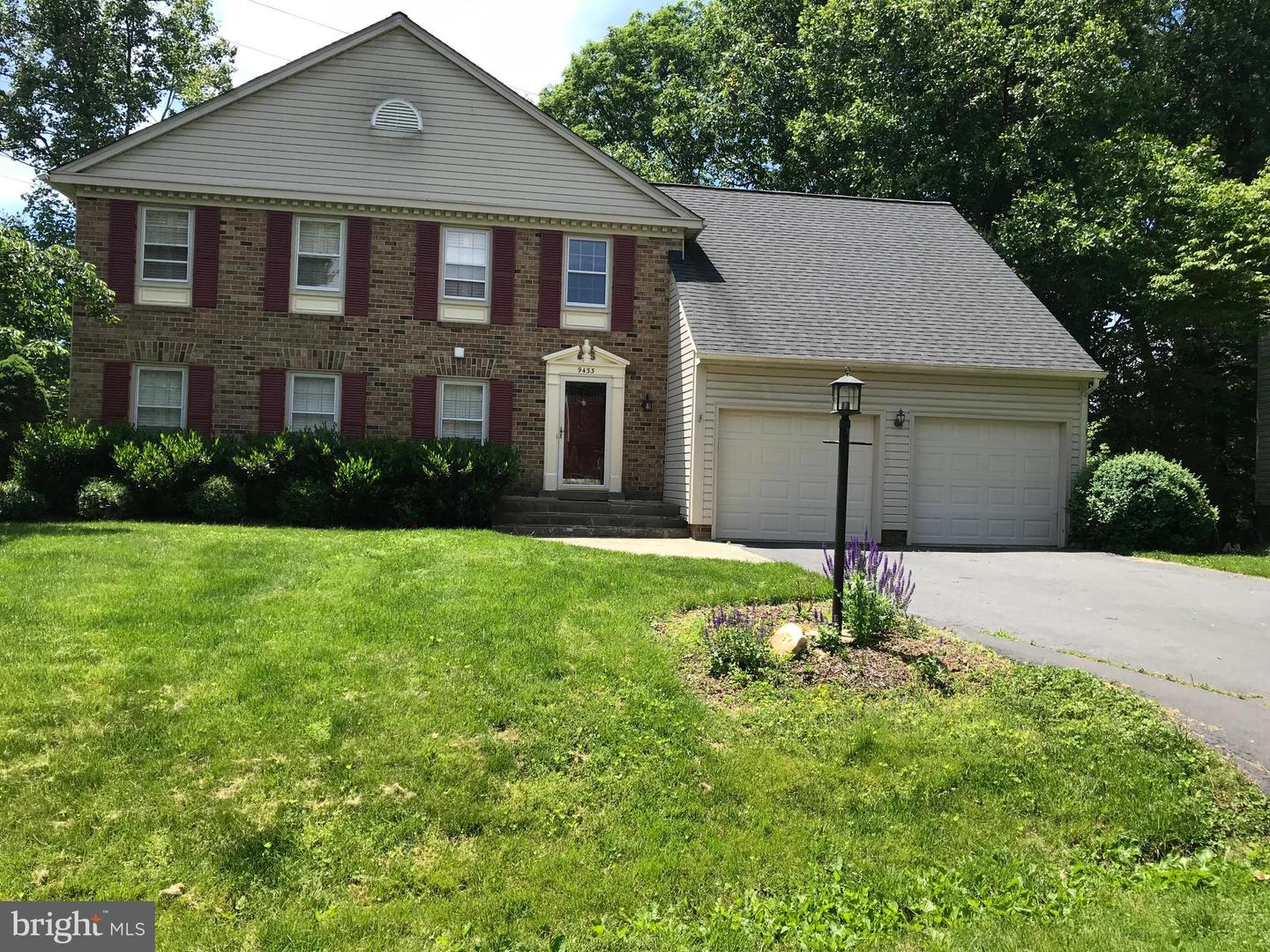 Single Family for Sale at 9433 Copenhaver Dr Potomac, Maryland 20854 United States