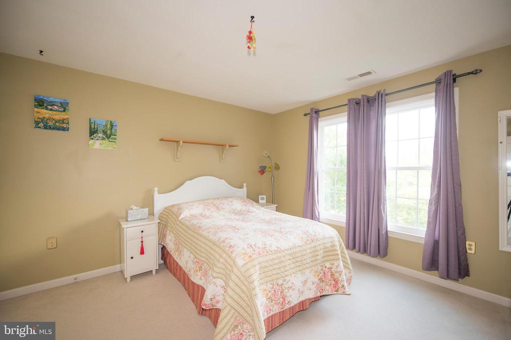 Bed Room - 13517 HUNTING HILL WAY, GAITHERSBURG