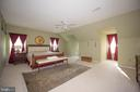Master Bed Room - 13517 HUNTING HILL WAY, GAITHERSBURG