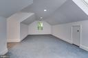 Bonus room/home office/ media room possibly - 16332 HAMPTON RD, HAMILTON
