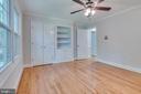 Bedroom #4 - 16332 HAMPTON RD, HAMILTON