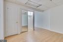 Lower level room - 16332 HAMPTON RD, HAMILTON