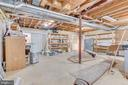 Lots of storage space - 16332 HAMPTON RD, HAMILTON