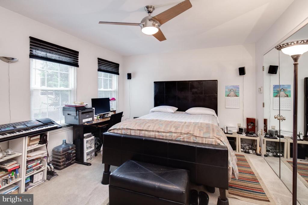 Master Bedroom - 3737 CASSELL PL NE, WASHINGTON