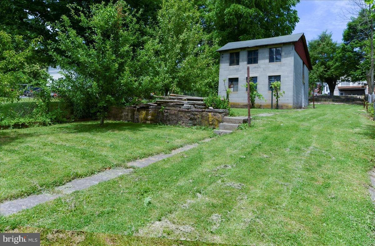 Home for Sale at 46 E Main Street in Adamstown, PA for