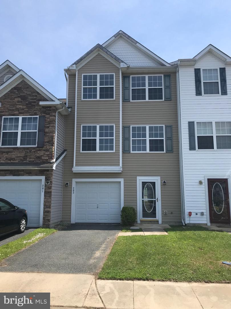 Single Family for Sale at 203 Wood Duck Dr Cambridge, Maryland 21613 United States
