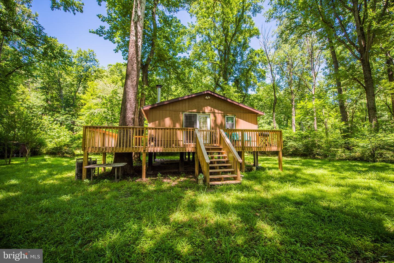Single Family Homes のために 売買 アット Paw Paw, ウェストバージニア 25434 アメリカ
