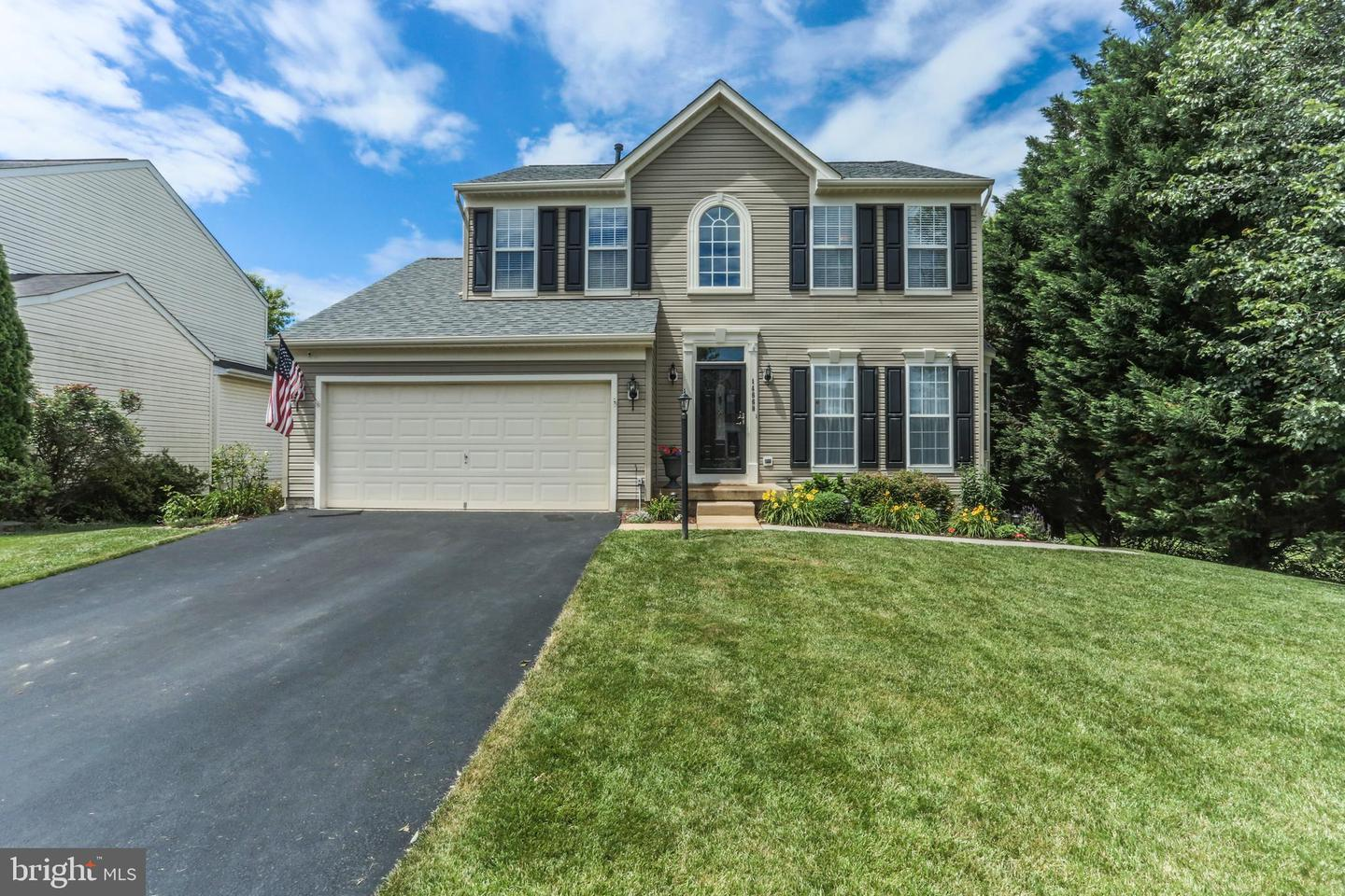 Single Family for Sale at 14669 Red House Rd Gainesville, Virginia 20155 United States